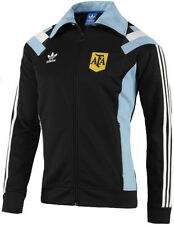 adidas ARGENTINA Sports TRACK TOP Classic Leisure Training Jacket Football New