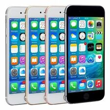 16/64/128GB Apple iPhone 6S/6 Plus Factory Unlocked Smartphone AT&T TX2