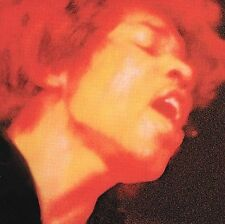 Electric Ladyland [Remaster] by Jimi Hendrix/The Jimi Hendrix Experience (CD,...
