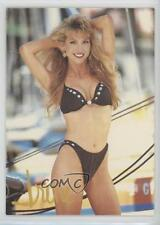 1994 Gold Rush San Francisco 49ers Cheerleaders #IRDO Irene Donnelly Rookie Card