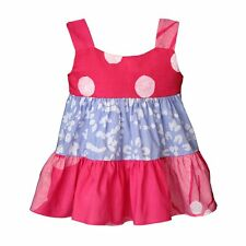 Fair Trade Babies Gypsy Dresses Handcrafted Clothes 12-24 months
