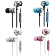 3.5mm Super Bass Stereo In-Ear Earphone Sports Headphone Headsets For Tablet MP3