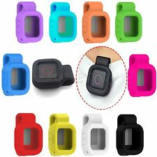 Silicone Replacement Pocket Belt Bra Steel Clip Belt Holder for GoPro Remo