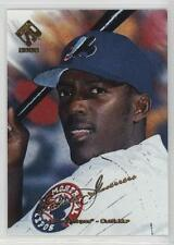 2000 Pacific Private Stock Artist's Canvas #10 Vladimir Guerrero Montreal Expos