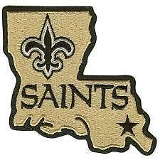 2  New Orleans Saints 2017 Season Tickets 10 Home Games on the 40 Yard Line