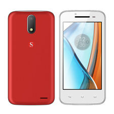 "SERVO H1 4.5"" Android 6.0 Quad Core Dual Sim 5.0MP GSM WCDMA Cell Smart Phone"