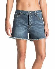 NEW ROXY™  Womens Breaking Us Denim Short Womens Shorts