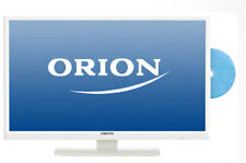 Orion CLB24W490DS 61cm 24 Zoll 1080p HD LED LCD TV mit integr. DVD Player weiß