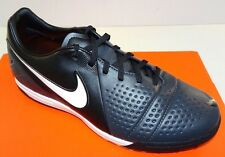 NIKE Men's CTR360 Libretto III TF Soccer Shoes Black/Orange Medium 10.5 & 13 NEW