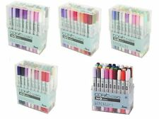 Too Copic Ciao 36 Colors Markers Set A/B/C/D/E Professional Artist Craft Markers
