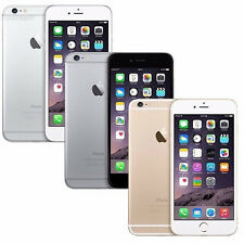 New Sealed Factory Unlocked APPLE iPhone 6 Plus 16GB 64GB 128GB Colours 1Yr Wty