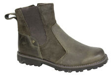 Timberland Earthkeepers Asphalt Trail Youth Side Zip Boots A1BNB D117