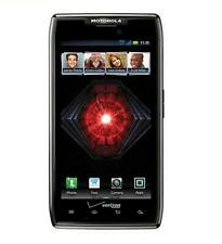 "Original Unlocked Motorola Droid Razr XT912 MAXX 4.3"" 8GB 4G/3G Smartphone 8MP"