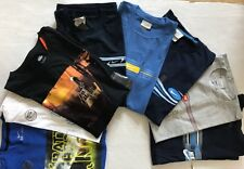 New NIKE Crew-Neck Short Sleeve Men's Tee - Choice Size & Color- Get 2nd-20%