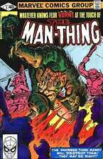 Man-Thing (1979 series) #3 in Very Fine - condition. FREE bag/board