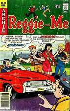 Reggie and Me #98 in Very Fine - condition. FREE bag/board