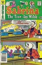 Sabrina the Teenage Witch (1971 series) #45 in Very Fine - condition