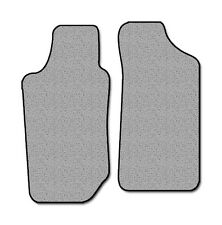1995-2001 Oldsmobile Bravada 2 pc Front Factory Fit Floor Mats