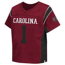 Hail Mary South Carolina Gamecocks Toddler Football Jersey