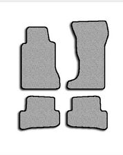 2003-2007 Mercedes-Benz C Class 4 pc Set Factory Fit Floor Mats (4MATIC)