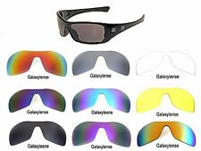 Galaxy Replacement Lenses For Oakley Antix Sunglasses Multi-Selection Polarized
