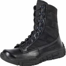 "Rocky Tactical Boots Mens 8"" C4T Military Duty Lightweight Black RY008"