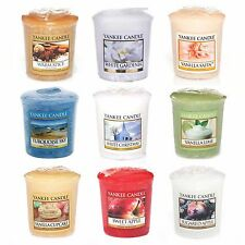Yankee Candle - Votive - Sampler - Up to 25% off RRP - P-Z