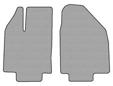 2011-2014 Lincoln MKX 2 pc Front Factory Fit Floor Mats