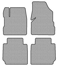 2011-2016 GMC Terrain 4 pc Set Factory Fit Floor Mats