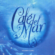 Caf' del Mar, Vol. 4 by Various Artists (CD, Jul-1999, Universal/Polygram)