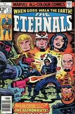 Eternals (1976 series) #13 in Very Fine - condition. FREE bag/board