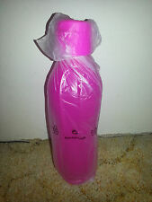 Tupperware - Eco H2O On the Go 1L Neon Bottles (Water / Drink) (H20) New 750ml