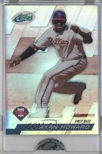 2010 eTopps #40 Ryan Howard Philadelphia Phillies Baseball Card