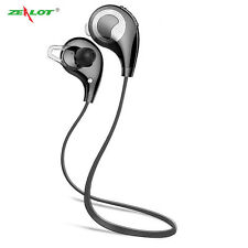 Zealot H5 Sport Earphone Stereo Bluetooth Headset Wireless Earpods hifi with Mic