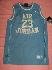 Jumpman Nike Youth #23 Michael Jordan Jersey NWT