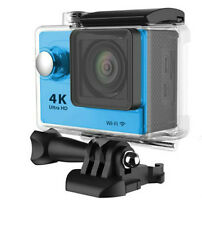 Authorized H9 Real 4K Action Camera 25FPS Waterproof Video Camera 2.0 LCD 1080P