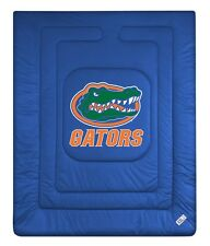 University of Florida Gators Locker Room Bedding Comforter Blanket
