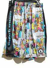 FLOW SOCIETY AARDVARK YOUTH LACROSSE SHORTS