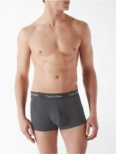 calvin klein mens body modal trunk underwear