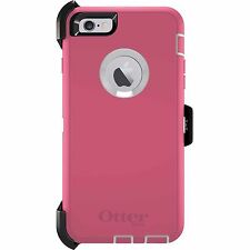 New!!! Otterbox Defender Series Case + Holster for iPhone 6s and 6 (4.7 inch)
