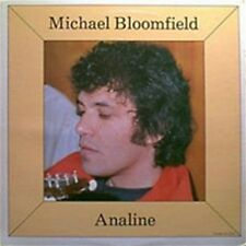 Analine / Michael Bloomfield, Mike Bloomfield, 0029667031523 * NEW *