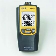 1Pc Temperature/Humidity/Dew Point Meter,Tester,3 In 1 Z