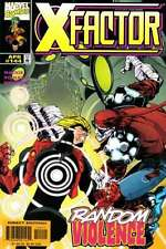 X-Factor (1986 series) #144 in Near Mint condition. FREE bag/board