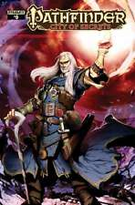 Pathfinder: City of Secrets #6 in Near Mint condition. FREE bag/board