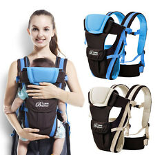 Safety baby Infant breathable comfortable kangaroo carrier sling backpack