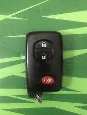NEW Genuine OEM Toyota PRIUS Keyless Smart Key Fob Remote HYQ14ACX