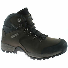 HI-TEC WATERPROOF ION MASK HIKING BOOTS SIZE UK 7 - 12 MENS ALTITUDE MAX WPi