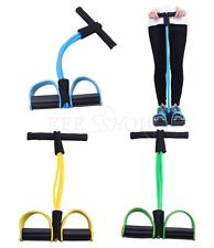 Resistance Exercise Latex Tension Bands Stretch GYM Training Fitness Equipment