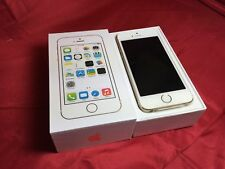 ON SALE  Apple iPhone 5S - (Unlocked) (T-Mobile) (AT&T) GSM WORLDWIDE!