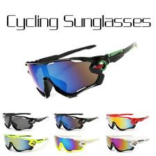 Brand New Sports Goggles Outdoor UV400 Cycling Sunglasses Bicycle Glasses